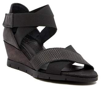 Hispanitas Muriel Leather Wedge