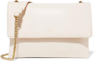 Lanvin - Sugar Mini Leather Shoulder Bag - one size $1,495 thestylecure.com
