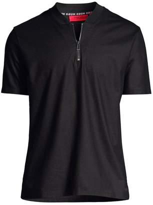 HUGO Dunning Polo Shirt