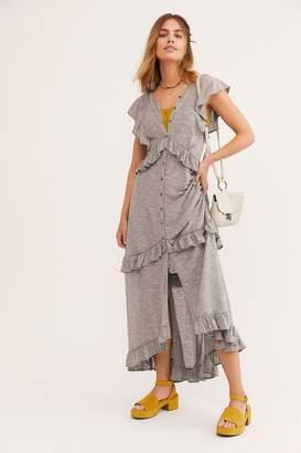 Fp Beach Amelia Maxi Dress