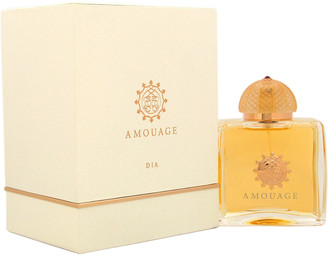 Amouage Dia 3.4Oz Women's Eau De Parfum Spray