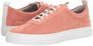 Grenson Suede Sneaker Women's Shoes