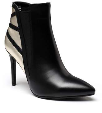 Vicenzo Leather Sinclair Leather Ankle Boot
