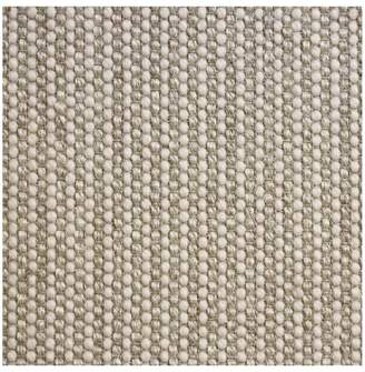 Pottery Barn Fibreworks®; Custom Wool & Jute Rug - Ivory Multi
