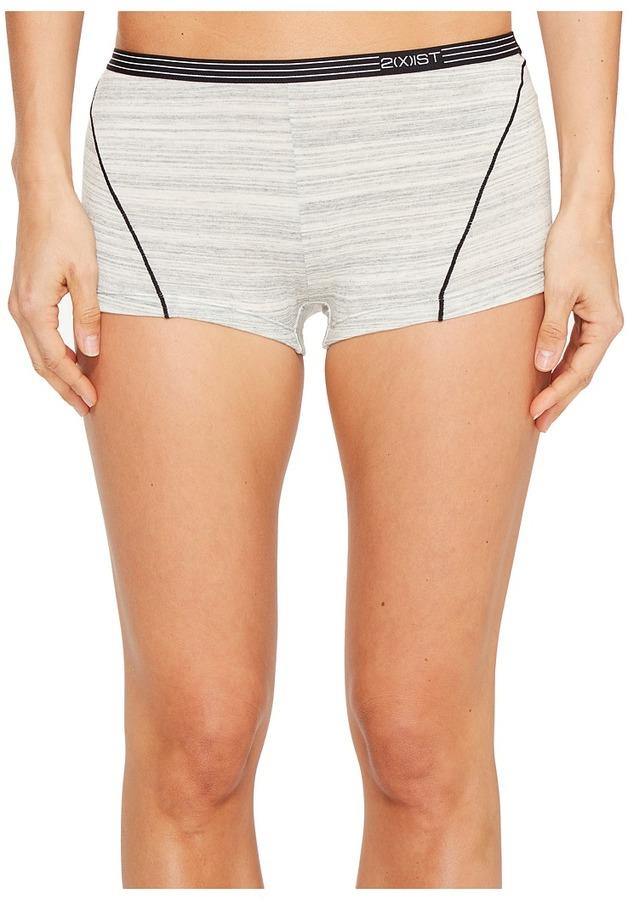 2(X)IST 2IST - Modal Boy Brief Women's Underwear