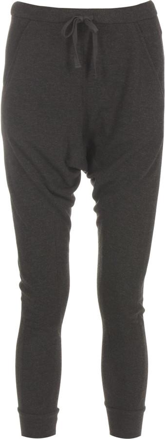 Vince Dhoti slouchy jersey pants