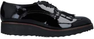 Eye Lace-up shoes