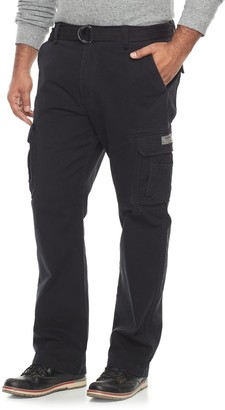 UNIONBAY Big & Tall Cargo Pants