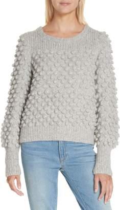 Eleven Paris SIX Camilla Baby Alpaca Blend Sweater