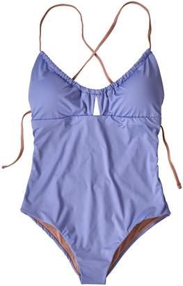 Patagonia Women's Glassy Dawn One-Piece Swimsuit