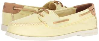 Sperry A/O Venice Canvas Women's Shoes