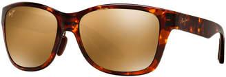 Maui Jim Polarized Road Trip Polarized Sunglasses, 435