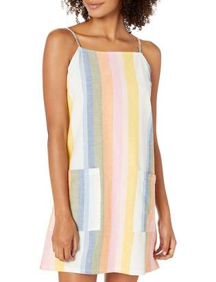 Billabong Women's Mini Dress