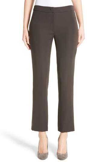 Women's Armani Collezioni Techno Cady Slim Pants