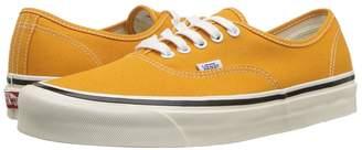 Vans Authentic 44 DX Athletic Shoes