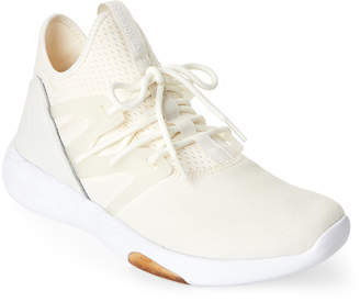Reebok Chalk & White Hayasu Training Sneakers
