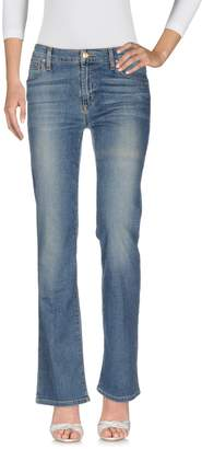 Joe's Jeans Denim pants - Item 42624735AJ