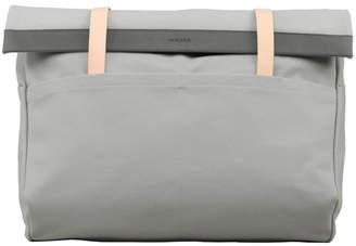 Vanook Cotton Weekender Bag
