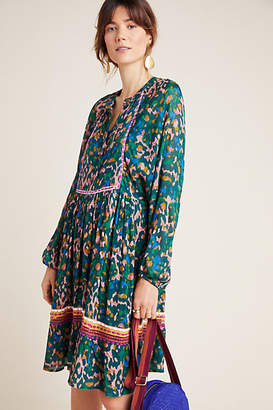 Bl-nk Coterie Embroidered Tunic