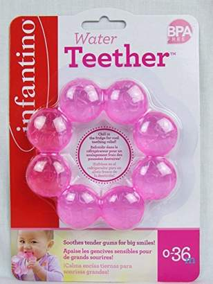 Infantino Water Teether by