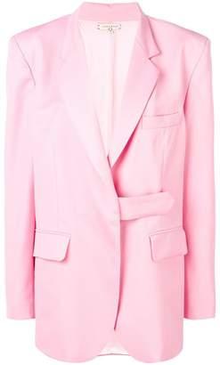 Natasha Zinko oversized blazer
