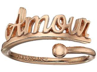 Alex and Ani Amour Ring Wrap