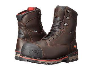 Timberland 8 Boondock 1000g Composite Safety Toe Waterproof Insulated