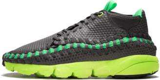 Nike Footscape Woven Chukka Midfog/Midfg
