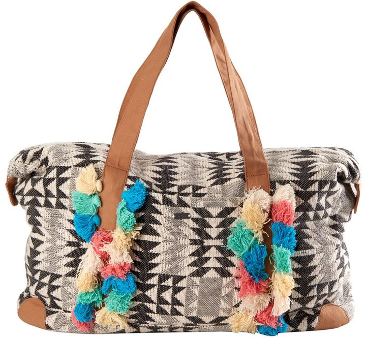 Roxy Watercolor Weekend Bag 8156091