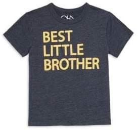 Chaser Little& Big Boy's Little Brother T-Shirt