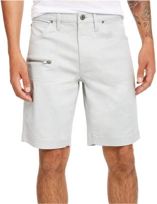 INC International Concepts Inc Men Ollie Zipper Shorts