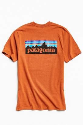 Patagonia P6 Responsibility Tee