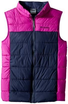 Columbia Kids Powder Litetm Puffer Vest Girl's Vest
