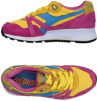 Diadora Low-tops & sneakers - Item 11379388MU