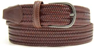Andersons Anderson's Stretch Leather Belt