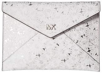 MICHAEL Michael Kors Barbara Medium Soft Envelope Clutch Clutch Handbags