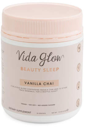 Made In Australia 7.41oz Beauty Sleep Powder