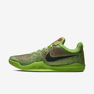 Nike Men's Basketball Shoe Mamba Rage