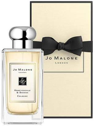 Jo Malone Honeysuckle & Davana Cologne, 3.4 oz./ 100 mL