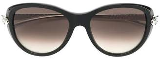 Cartier 'Panthère Wild Cat' sunglasses