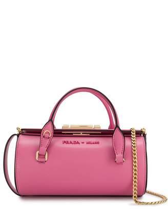 Prada Sybille Saffiano leather bag