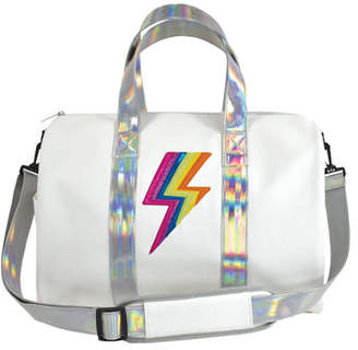 Lightning Bolt Iscream Rainbow Duffle Bag
