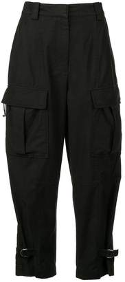 3.1 Phillip Lim loose fitted trousers