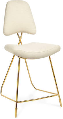 Jonathan Adler Maxime Counter Stool