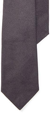 Polo Ralph LaurenPolo Ralph Lauren Silk Repp Narrow Tie