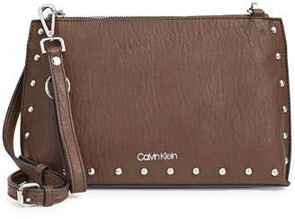 Calvin Klein Sonoma Top Zip Crossbody