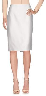 Andrew Gn Knee length skirt