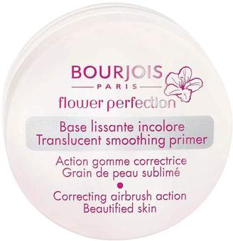 Bourjois Flower Perfection Translucent Smoothing Primer - Pack of 6