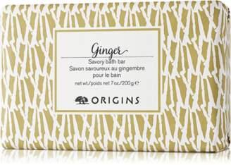 Origins Ginger BarTM Savory Bath Soap