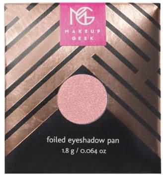 Makeup Geek Foiled Eyeshadow Pan - Nostalgic